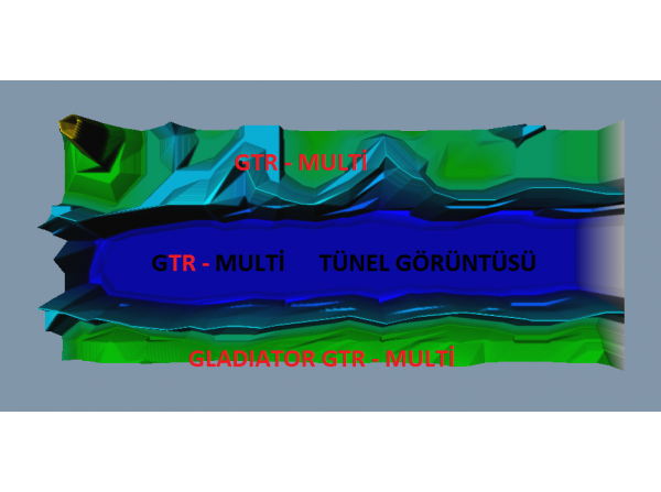 GTR- MULTi  ( NewEdition )